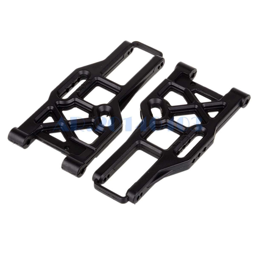 HSP 60005 Front Lower Suspension Arm 2PCS For 1:8