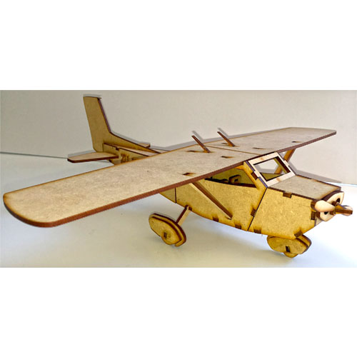 Cessna Monoplane