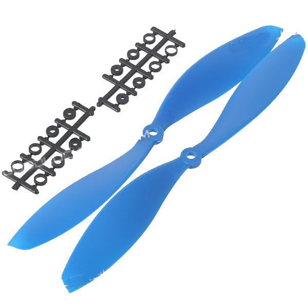 FC 2 Blade 1147 propeller set