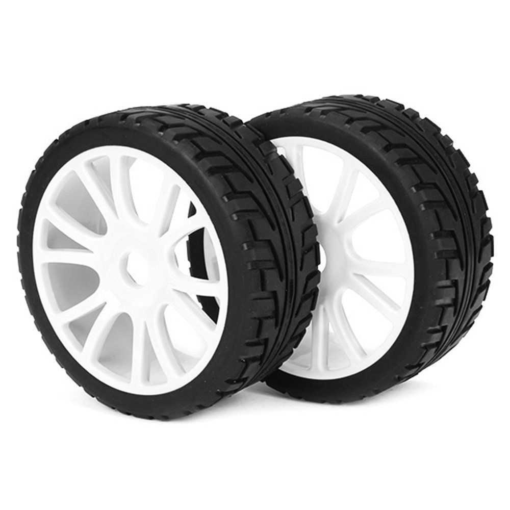 HSP Onroad 1/8 Buggy Wheels 17mm hub