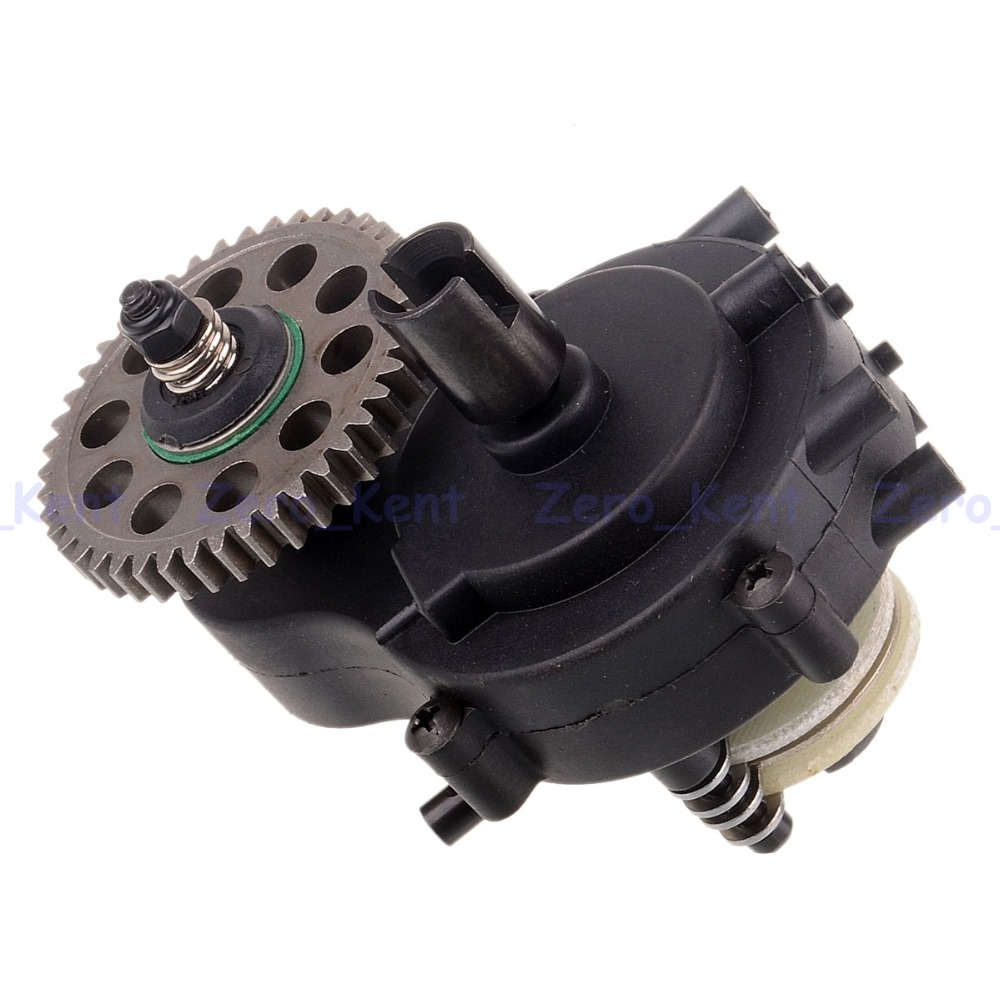 HSP 62005 Centre Diff.Gear Complete For RC 1/8