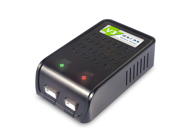 EV-Peak V3 LiPo Charger for 2-3S