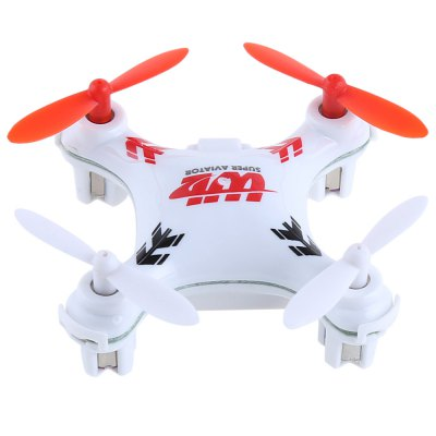WLToys V676 RC Quadcopter