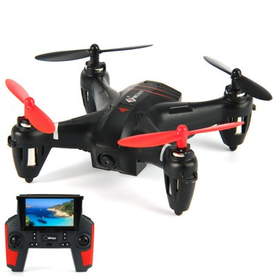 WLToys DQ242 Quadcopter with FPV LCD and camera