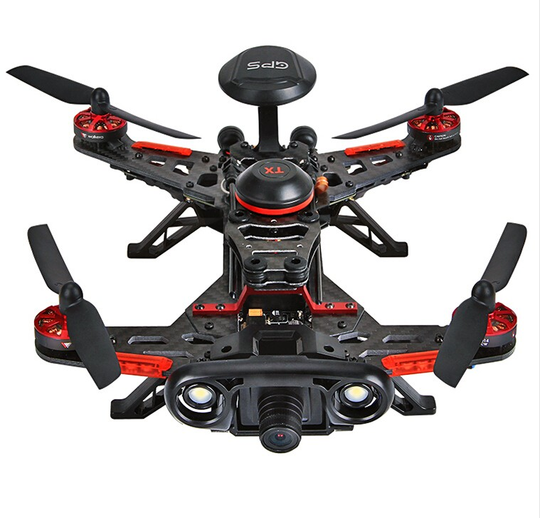 Walkera Runner 250 Advance GPS System RC Drone Quadcopter RTF