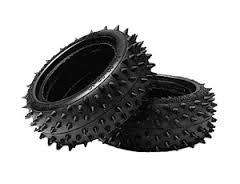 Tamiya Blackfoot Tyres 50370-D
